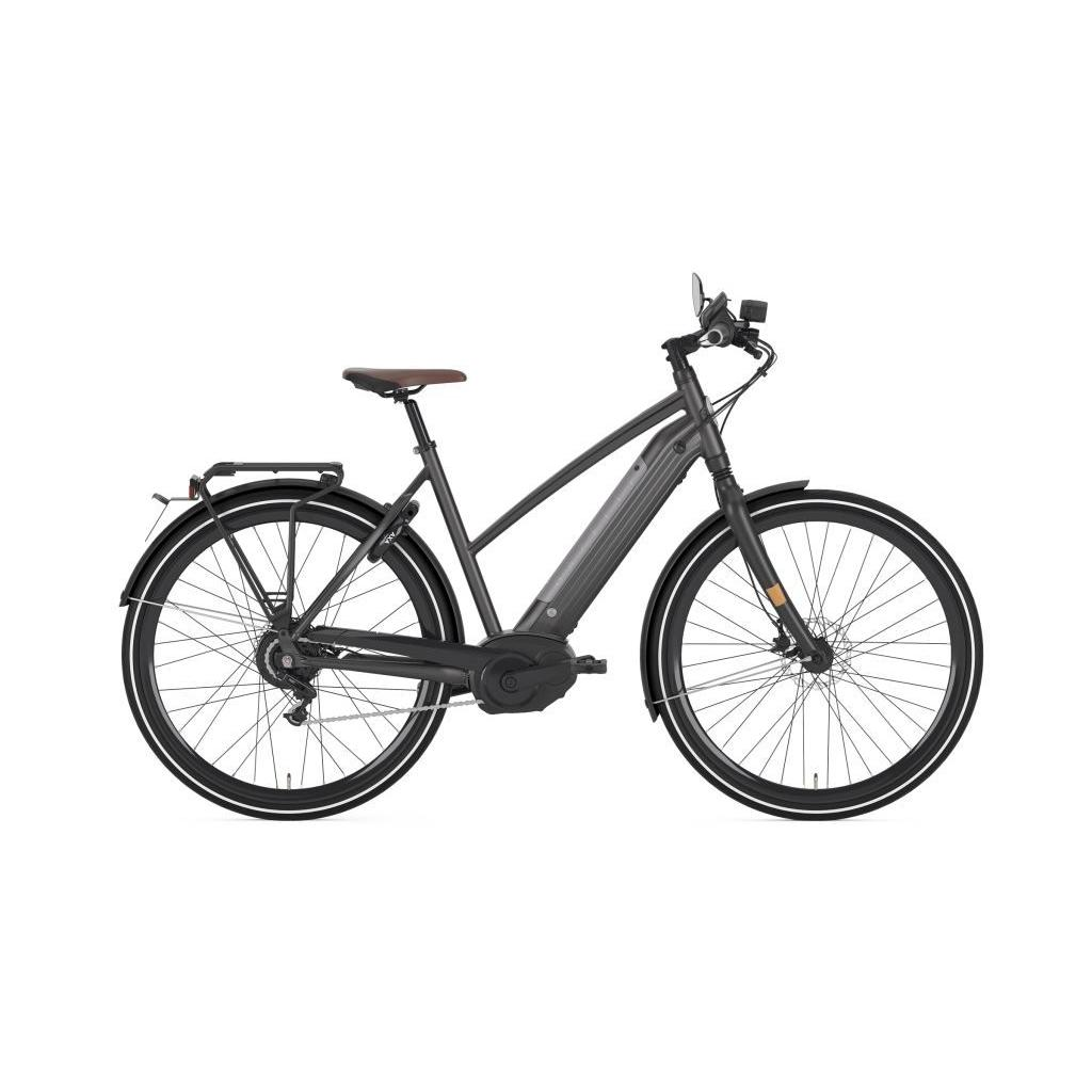 Gazelle CityZen Speed 380 2019